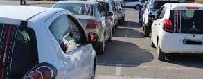 Η πρώτη μεγάλη κινητοποίηση στην Κοζάνη για τις συνέπειες του lockdown – Αυτοκινητοπομπή επαγγελματιών, εμπόρων, εστίασης, ταξί και συλλόγων τη Δευτέρα στην Περιφέρεια και στην πόλη