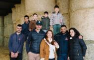 1ο Βραβείο στα φετινά Venture Impact Award για την ομάδα παραγωγών Proud Farm από την Κοζάνη.