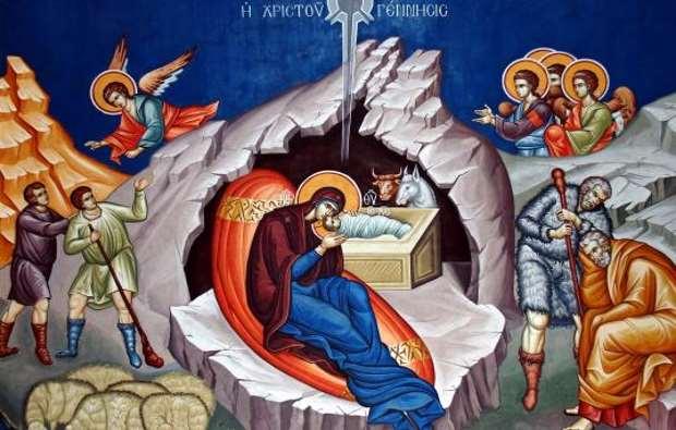 ΤΑ ΧΡΙΣΤΠΟΥΓΕΝΝΑ ΑΛΛΙΩΣ. Η Εκκλησία του Χριστού δεν έπαψε ποτέ να πολεμείται. Απλά εμείς υποταχθήκαμε στον Καίσαρα και εφησυχάσαμε.