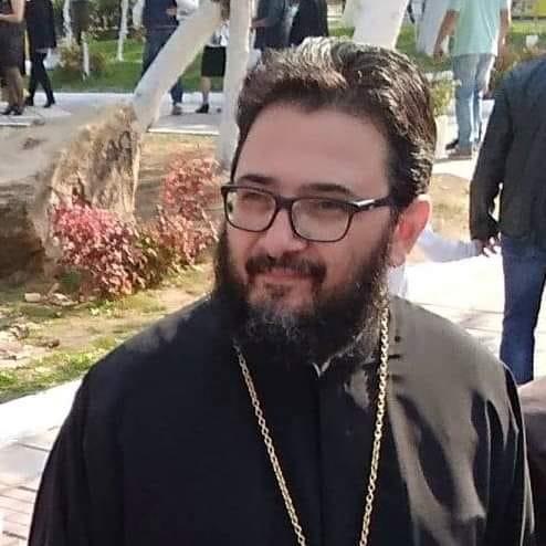 Έφυγε από τη ζωή, σε ηλικία 50 ετών ο Ιερέας Ευδόκιμος Θεοδωρίδης από τη Σιάτιστα