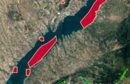 Φωτοβολταϊκά στην λίμνη Πολυφύτου συνολικής ισχύος πάνω από 500 MW!!! Giga φωτοβολταϊκά. Και όταν μπαίνει το πρόθεμα Giga, τότε ας προβληματιστούμε πόσο οικολογικές μπορεί να είναι οι ΑΠΕ!! Δημητρίου Πεκόπουλου.