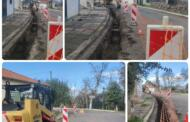 Ξεκίνησε η κατασκευή του νέου δικτύου Υδρευσης στην ΤΚ Νεράιδας.