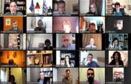 Ο χαιρετισμός του δημάρχου Κοζάνης Λάζαρου Μαλούτα στον διαδικτυακό εορτασμό των Τριών Ιεραρχών του Πανεπιστημίου Δυτικής Μακεδονίας
