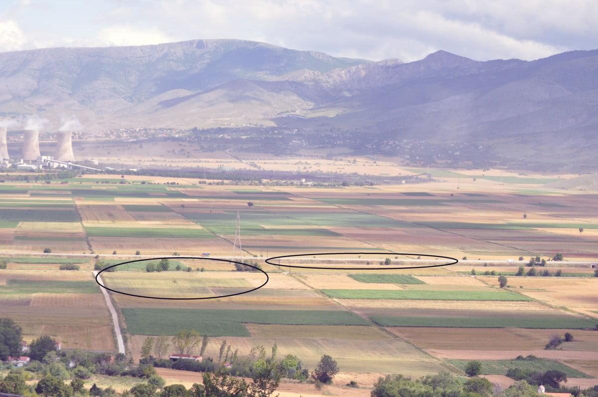 Κίτρινη Λίμνη (Σαριγκιόλ) και προϊστορική έρευνα. Ο νεολιθικός οικισμός της «Τούμπας Κρεμαστής Κοιλάδας» Η θέση και η ανασκαφική της έρευνα