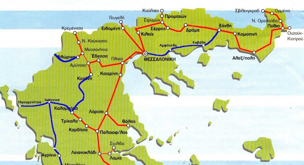 Σιδηροδρομική Εγνατία, Βόιο και Δυτ. Μακεδονία. Εφαλτήριο δράσεων και αγώνων των βουλευτών και αυτοδιοικητικών της παραμελημένης Περιφέρειάς μας!