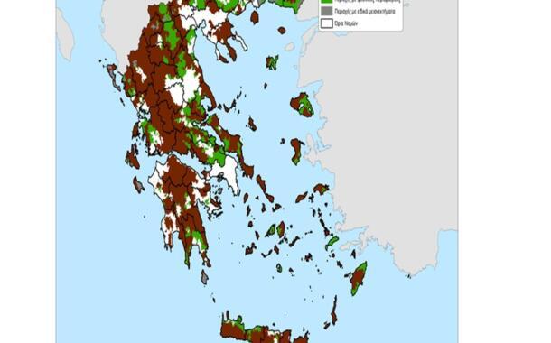 Αναιτιολόγητη, άδικη και προκλητική η απένταξη δημοτικών διαμερισμάτων-κοινοτήτων ΠΕ Γρεβενών και Κοζάνης από το καθεστώς εξισωτικής αποζημίωσης περιοχών με ειδικά μειονεκτήματα!  Εντάσσεται κι αυτό το γεγονός στα Προγράμματα Αγροτικής Ανάπτυξης (ΠΑΑ);! Η σκυτάλη πλέον για συνέχιση των αγώνων, σε όλους τους τοπικούς εμπλεκόμενους εκπροσώπους κάθε επιπέδου εξουσίας.