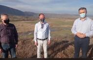 Αξιοποίηση του ζεστού νερού από το πεδίο του Λιμνοχωρίου - Αετού - Βαλτονέρων για ανάπτυξη αγροτικού και άλλων εναλλακτικών μορφών τουρισμού στη Δυτική Μακεδονία και για διδακτικές εφαρμογές θερμοκηπιακών καλλιεργειών για νέους επενδυτές - παραγωγούς.