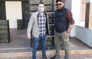 Εξαίρετη φιλανθρωπία του παραγωγού οπωροκηπευτικών από την Πέλλα Γιάννη Τρυπάκη. Προσφέρει 7 τόνους αχλάδια σε κοινωνικές δομές της περιφ. Δυτ. Μακεδονίας!