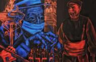 «Η Κοζανίτικη Αποκριά Σήμερα», δωρεά έργου από τον καλλιτέχνη Γιάννη Ζάμκο