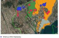 Η εξέλιξη των δραστηριοτήτων που αφορούν στις ΑΠΕ εντός των ορίων του δήμου Σερβίων έως την 17η Μαρτίου 2021