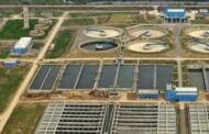 Εγκατάσταση επεξεργασίας λυμάτων στο Τ.Δ. Σιάτιστας συνολικού προϋπολογισμού 3.548.387,10€