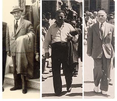 15 Απριλίου 1951 : ΔΗΜΟΤΙΚΕΣ ΕΚΛΟΓΕΣ. Η 4ετία 1951-1954 των δύο Δημάρχων. Γράφει ο Αλέξανδρος ΤΖΙΟΛΑΣ