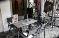 2η μέρα σήμερα. Ανοιξε η εστίαση. Γέμισαν καφέ και εστιατόριο στην Κοζάνη. Τι ακολουθεί τις επόμενες ημέρες – Ολο το χρονοδιάγραμμα