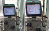 Παρελήφθησαν  και τέθηκαν σε λειτουργία δύο Μηχανήματα Αιμοκάθαρσης με τις πλέον σύγχρονες μεθόδους στο Μποδοσάκειο Νοσοκομείο