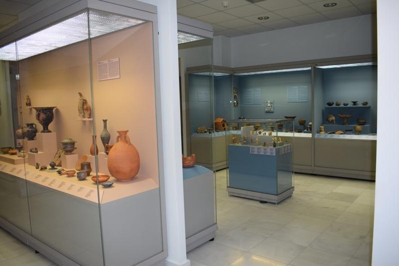 Ολοκληρώθηκε ο ψηφιακός οδηγός των ελληνικών αρχαιολογικών μουσείων, στον οποίο συμπεριλαμβάνονται το Αρχαιολογικό Μουσείο Αιανής και η Αρχαιολογική Συλλογή Κοζάνης.