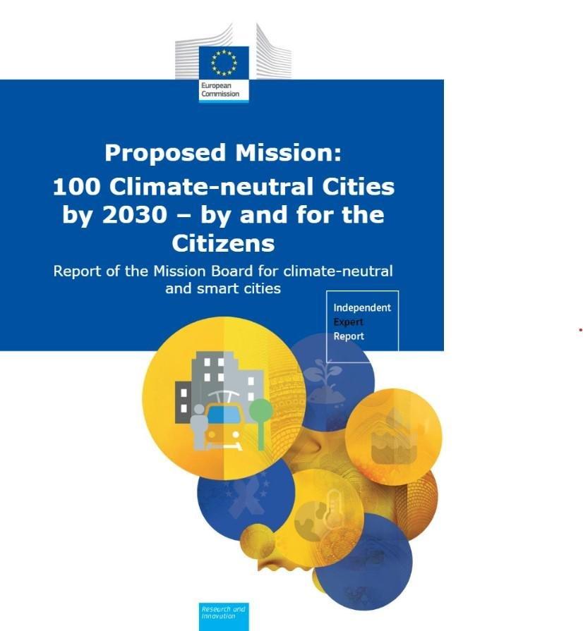 Η Κοζάνη του μέλλοντος: Στις «100 κλιματικά ουδέτερες πόλεις έως το 2030» φιλοδοξεί να συμπεριληφθεί ο Δήμος Κοζάνης