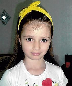 Μόλις κυκλοφόρησε το βιβλίο της επτάχρονης Αναστασίας Γεωργάκη από την Κοζάνη, με τίτλο «Η γη μας»