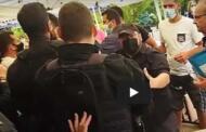 -Ώρα 12:25: Ξύλο μελών του ΠΑΜΕ και της Αστυνομίας στο συνέδριο του Ε.Κ. Κοζάνης – Προσπάθησαν να εισέλθουν στο χώρο και να εμποδίσουν την ψηφοφορία