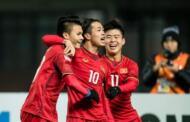 Στοίχημα: Βιετνάμ και Over 3.5 Goal με 1.87