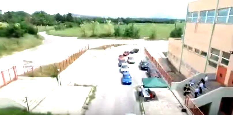 Διανομή ΤΕΒΑ από την περιφέρεια Δυτικής Μακεδονίας