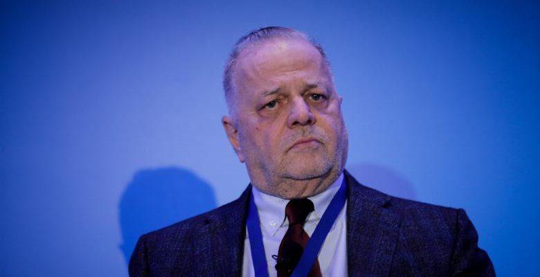 Η απόφαση για την κατάργηση των λιγνιτικών αποδεικνύεται λίγο πρόωρη, εκτίμησε ο κ. Μυτιληναίος – «Είμαστε στο έλεος του χειμώνα»