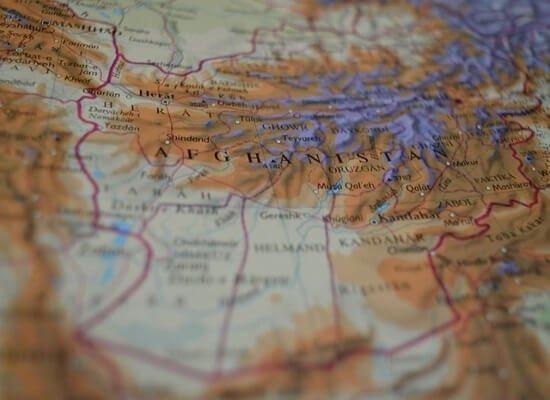 Αφγανιστάν: εμπόριο ναρκωτικών και σπάνιες γαίες. Κώστας Μελάς