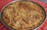 Λέχοβο: Γιορτή πίτας στις 30 Οκτωβρίου